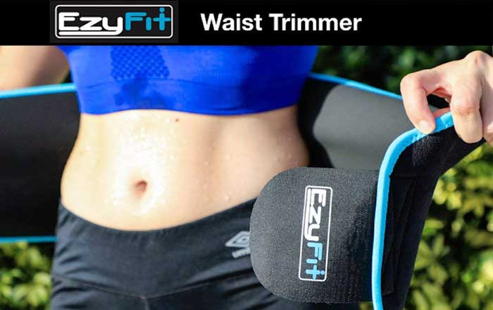 EzyFit Waist Trimmer Reviews