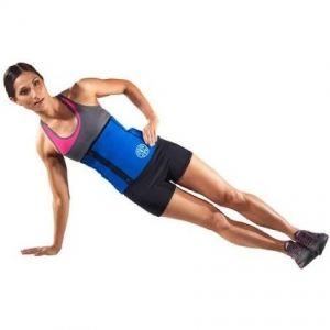 waist trimming exercises side plank