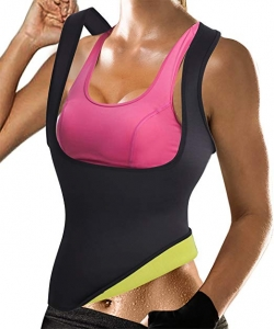 Rolewpy Women Sweat Neoprene Waist