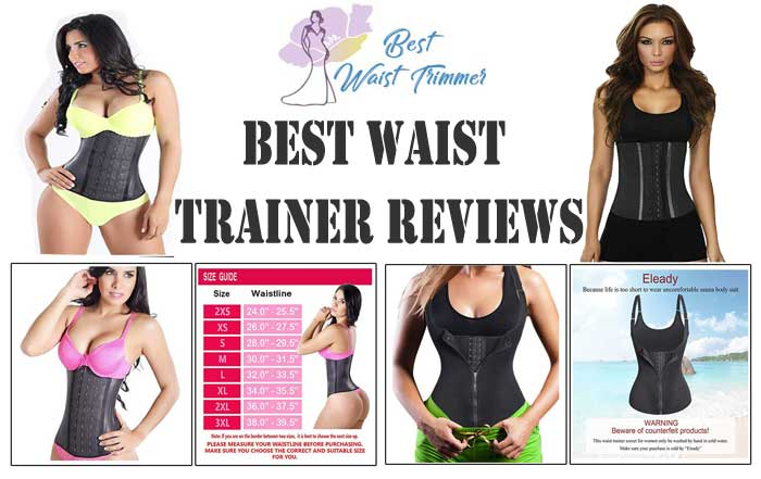 bc54ae2cefd Best Waist Trainer Reviews 2018 - Best Waist Trimmer
