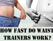 How Fast Do Waist Trainers Work?