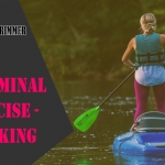 Best Abdominal Exercise- Kayaking